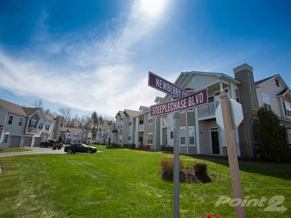 Apartment for rent in Steeplechase at Malta, Greater Round Lake, NY, 12020