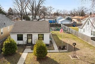Single Family for sale in 1728 North 35th Avenue, Stone Park, IL, 60165