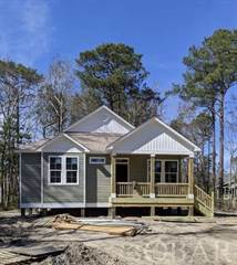 Single Family for sale in 129 Percy Court Lot 7, Manteo, NC, 27954