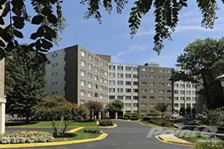 Apartment for rent in Serrano Apartments - Two Bedroom One Bath, Arlington, VA, 22204