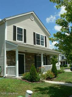 Residential Property for sale in 5800 Chalet Cir, Louisville, KY, 40228