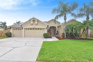 Single Family for sale in 431 Cobblewood Drive, Rockledge, FL, 32955