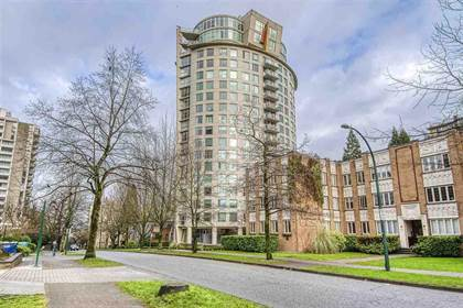 Single Family for sale in 1203 1277 NELSON STREET, Vancouver, British Columbia, V6E4M8