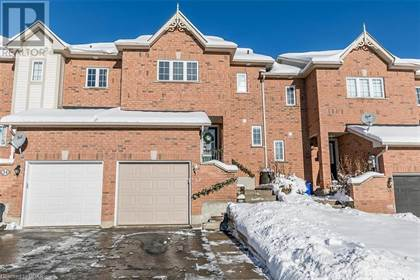 Single Family for sale in 32 GADWALL Avenue, Barrie, Ontario, L4N8X6