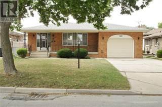 Single Family for sale in 3133 HALPIN, Windsor, Ontario, N8R1W1