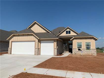 Residential Property for sale in 4612 Olivera Street, Mustang, OK, 73064