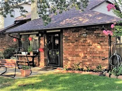Residential Property for sale in 1239 S 110 Avenue E 41 4d Avenue E 414D, Tulsa, OK, 74128