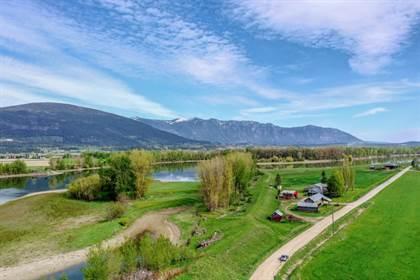 Single Family for sale in 2402 NICKS ISLAND ROAD N, Creston, British Columbia, V0B1G7