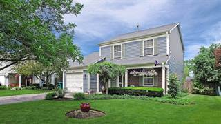 Single Family for sale in 785 Crossland Drive, Grayslake, IL, 60030