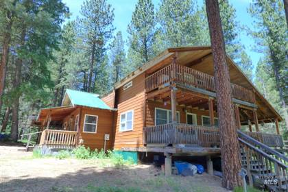 Residential Property for sale in 46 Nelsen Ave, Placerville, ID, 83666