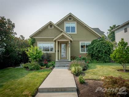 Residential Property for sale in 635 ST PAUL STREET, Kamloops, British Columbia, V2C 2K1
