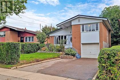 Single Family for sale in 15 MID PINES RD, Toronto, Ontario, M1G2L5