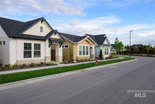 Single Family for rent in 6186 N Channing Lane, Meridian, ID, 83646