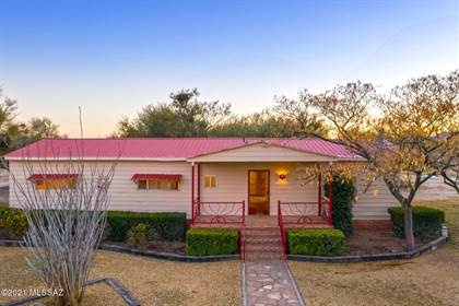 Residential Property for sale in 22755 W Ressie Road, Arivaca, AZ, 85735