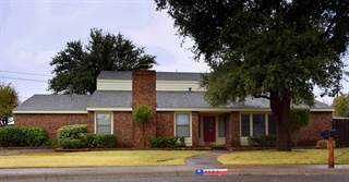Single Family for sale in 4033 Angelina Dr, Midland, TX, 79707