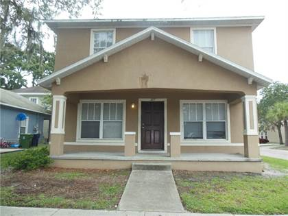 Residential Property for rent in 317 E PATTERSON STREET, Tampa, FL, 33604