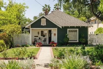 Residential Property for sale in 600 East Elizabeth Street, Pasadena, CA, 91104