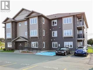 Condo for sale in 1 KESTREL Drive Unit, Paradise, Newfoundland and Labrador, A1L2T9