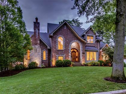 Residential Property for sale in 207 Crandon Drive, Clayton, MO, 63105