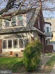 Single Family for sale in 1005 KENWYN STREET, Philadelphia, PA, 19124