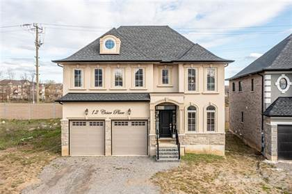 Residential Property for sale in 12 CESAR Place, Ancaster, Ontario, L9G 0G3