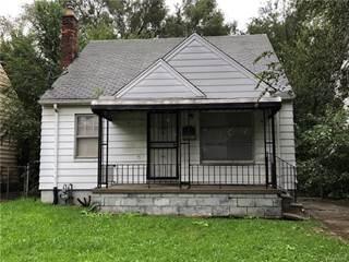 Single Family for sale in 19634 ROGGE Street, Detroit, MI, 48234