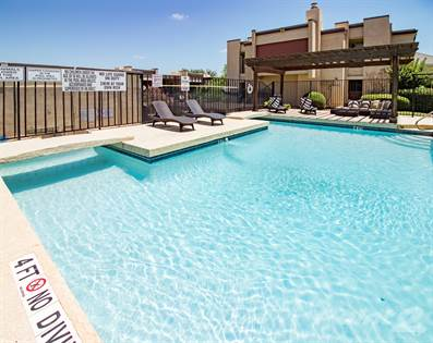 Apartment for rent in Woods of Ridgmar, Fort Worth, TX, 76116