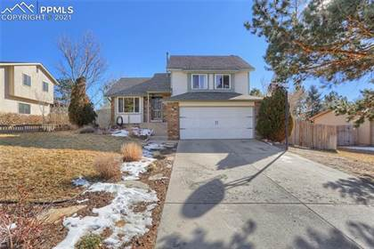 Residential Property for sale in 3225 Navigation Drive, Colorado Springs, CO, 80920