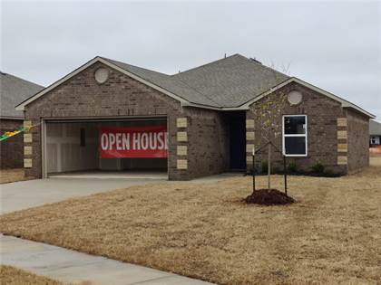 Residential for sale in 10605 SW 23rd Terrace, Oklahoma City, OK, 73099