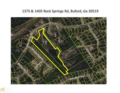 Farm And Agriculture for sale in 1375 Rock Springs Rd, Buford, GA, 30519