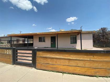 Residential Property for sale in 420 S Concepcion Street, El Paso, TX, 79905