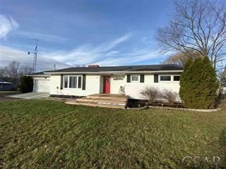 Single Family for sale in 459 E Williams, Corunna, MI, 48817