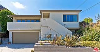 Single Family for rent in 1303 SUNSET Avenue, Santa Monica, CA, 90405