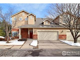 Condo for sale in 4672 W 20th St Rd Building: 23, Unit: 2324, Greeley, CO, 80634