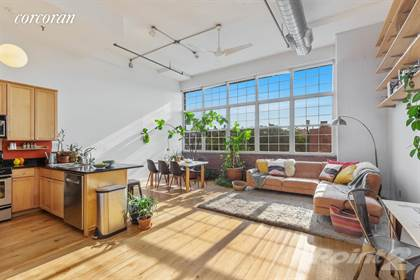 Condo for sale in 689 Myrtle Avenue 2C, Brooklyn, NY, 11205
