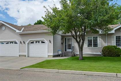 Single Family for sale in 9704 165 ST NW 58, Edmonton, Alberta, T5P4W4