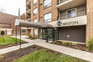 Condo for sale in 64 Benton St, Kitchener, Ontario