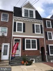 Townhouse for rent in 305 S ADAMS ST, West Chester, PA, 19382