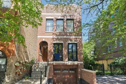 Residential Property for sale in 1501 North Wieland Street, Chicago, IL, 60610