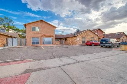 Multifamily for sale in 10512 ASHWOOD Drive, El Paso, TX, 79935