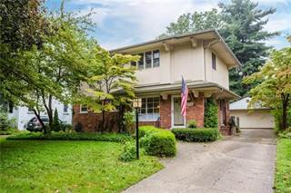 Single Family for sale in 265 RIDGEMONT Road, Grosse Pointe Farms, MI, 48236