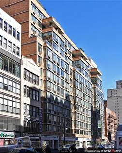 Apartment for rent in 130 West 15th Street, Manhattan, NY, 10011