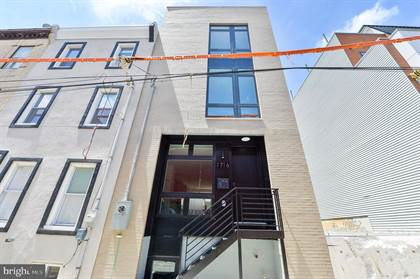 Residential Property for sale in 1716 WATERLOO STREET, Philadelphia, PA, 19122