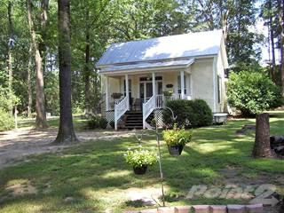 Residential Property for sale in 622 Jack's Isle Road, Ashdown, AR, 71822