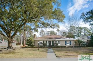 Single Family for sale in 4602 Lansdowne Place, Savannah, GA, 31405