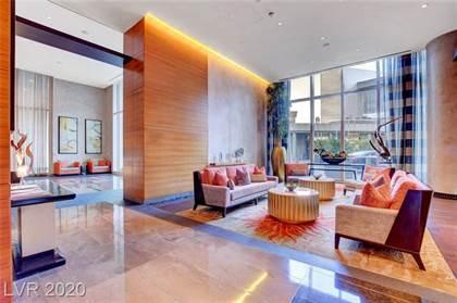 Condominium for sale in 3750 South Las Vegas 2708, Las Vegas, NV, 89109