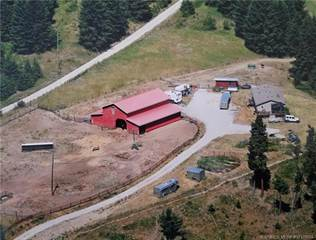Farm And Agriculture for sale in 1399 Yankee Flats Road,, Silver Creek, British Columbia