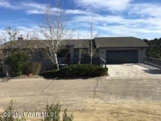 Single Family for rent in 1180 Gambel Oak Trail, Prescott, AZ, 86303