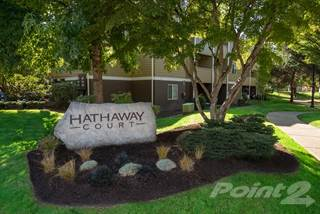 Apartment for rent in Hathaway Court - 1 Bed 1 Bath, Wilsonville, OR, 97070