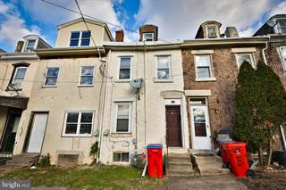 Townhouse for sale in 49 E WOOD STREET, Norristown, PA, 19401